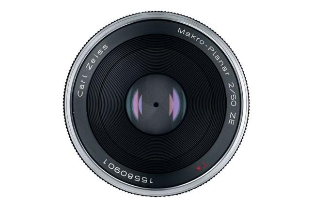 Zeiss Makro-Planar T* 50mm f2 Lens 05