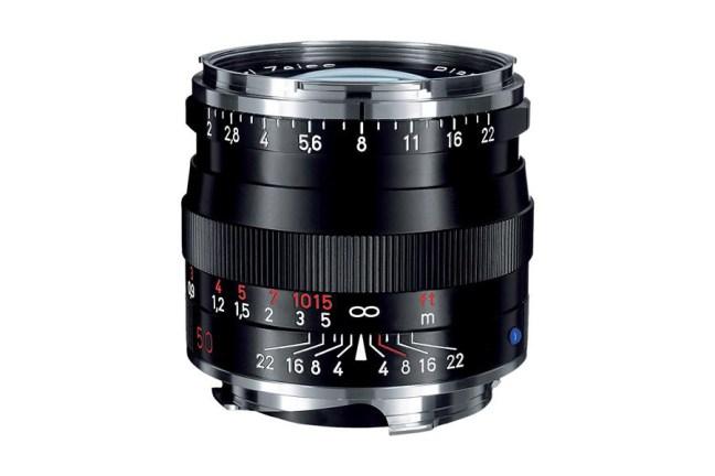 Zeiss Planar T* 50mm f2 ZM Lens 04