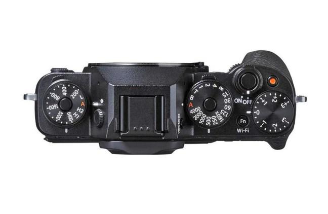 Fujifilm X-T1 IR Mirrorless Digital Camera 03
