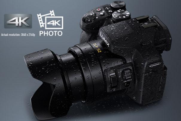LUMIX Digital Camera DMC-FZ300