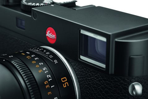 Leica M (Typ 262) - Finder