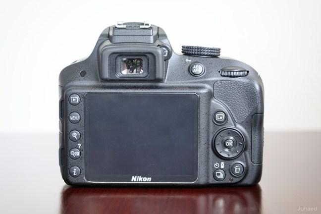Nikon D3300 Review 06