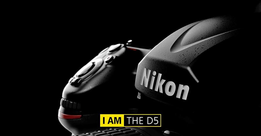 Nikon D5 Buffer capacity