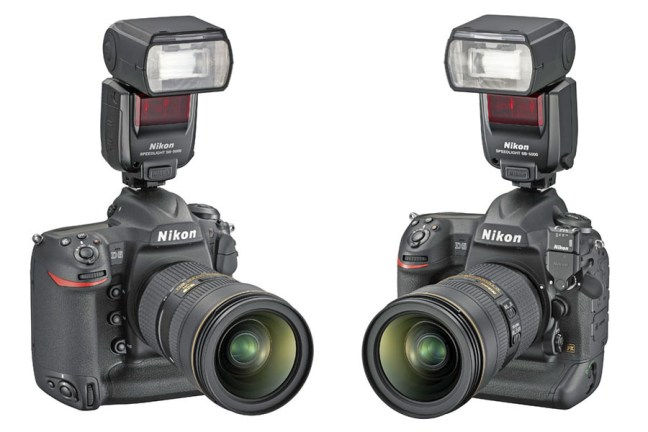 Nikon Speedlight SB-5000 02