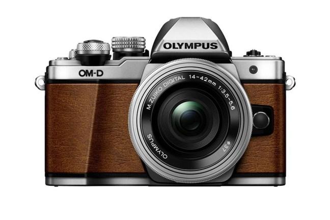 Olympus E-M10 Mark II Limited Edition 04
