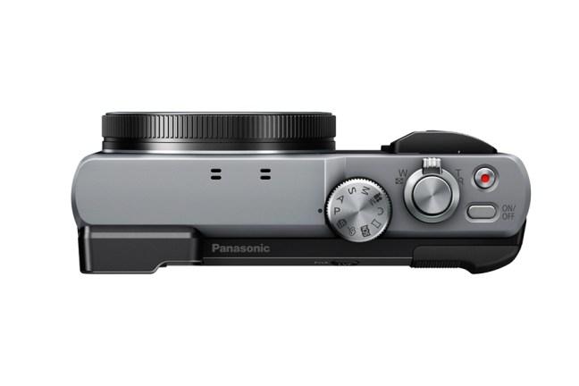 Panasonic Lumix DMC-ZS60 - TZ80 06
