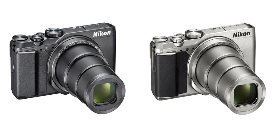 Nikon COOLPIX A900 10