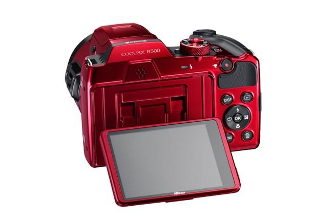 Nikon COOLPIX B500 06