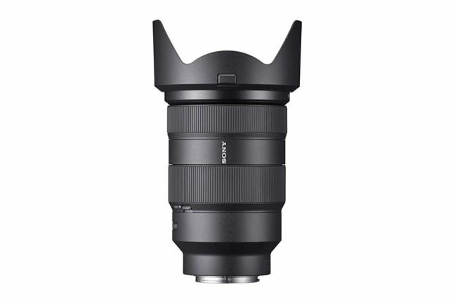 Sony FE 24-70mm f2.8 GM SEL2470GM Lens 04