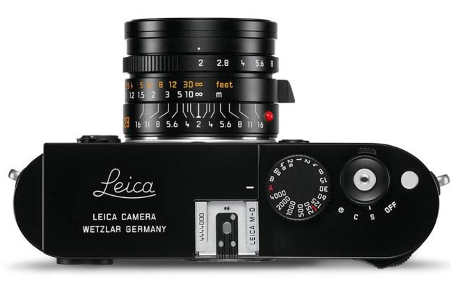 Leica M-D 5