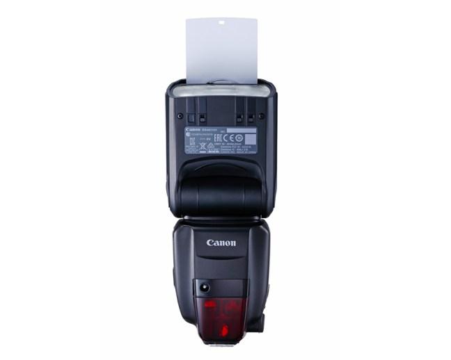Canon Speedlite 600EX II-RT 3