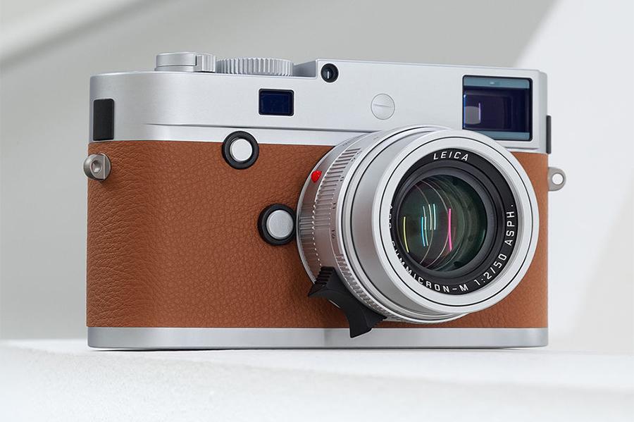 Leica 50mm f:2 APO-SUMMICRON-M Silver