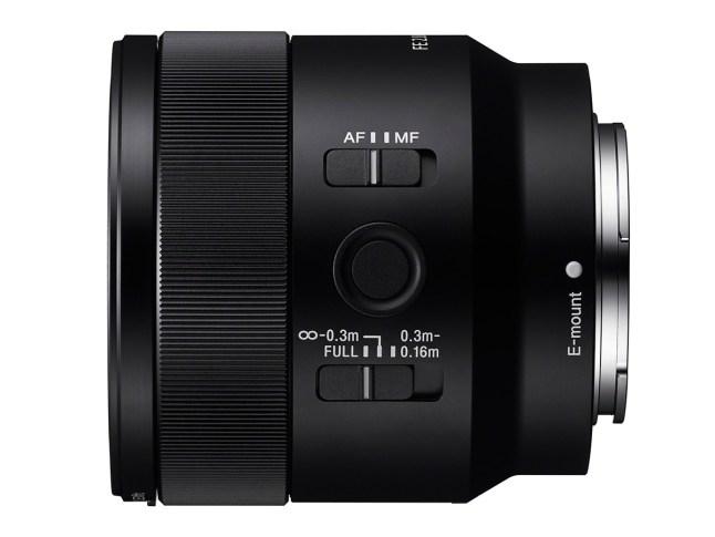 Sony FE 50mm F2.8 Macro lens - 2
