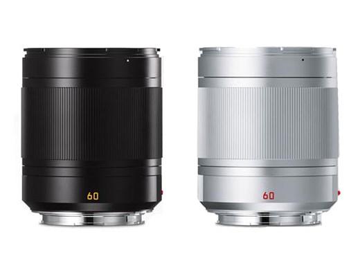 Leica APO-Macro-Elmarit-TL 60mm
