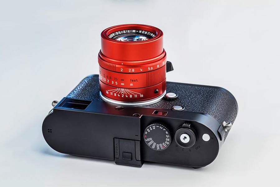 LEICA APO-SUMMICRON-M 50 mm f/2