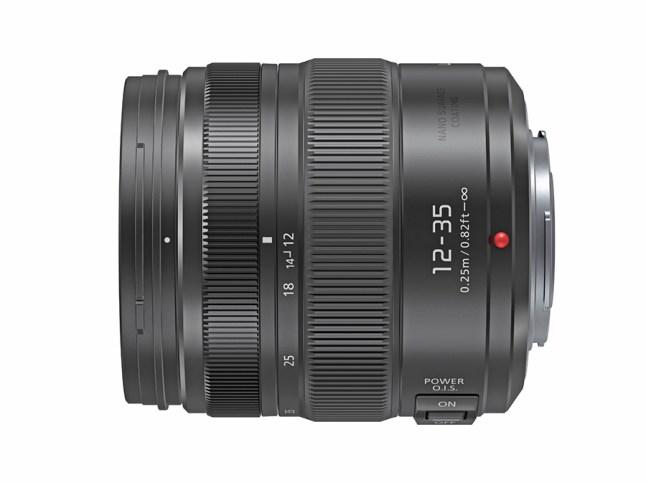 Panasonic LUMIX G X VARIO 12-35mm F2.8 II ASPH H-HSA12035