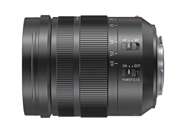 Panasonic Leica DG Vario-Elmarit 12-60mm F2.8-4 ASPH lens