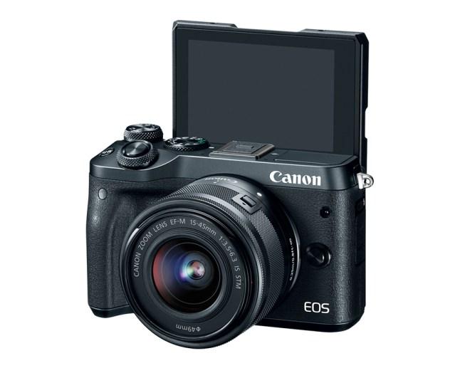 Canon EOS M6 05