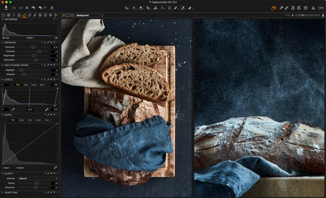 Capture One 10.1