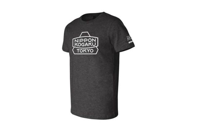 Nikon 100th Anniversary Nippon Kogaku T-Shirt