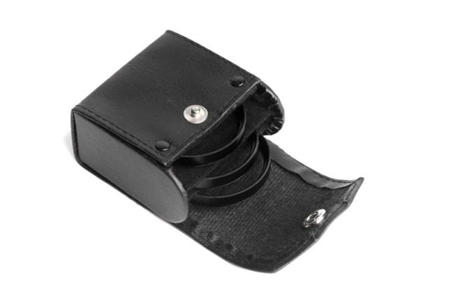 Lensbaby 46mm Macro Close-Up Filter Kit