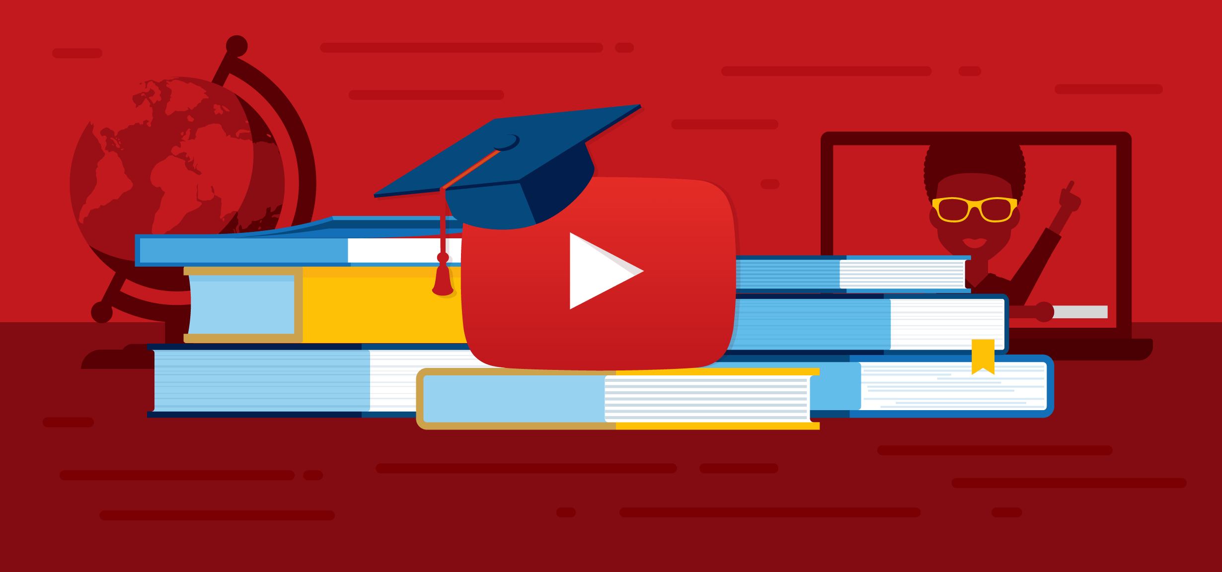 Los 'edutubers', una tendencia que quiere tomarse a YouTube | DPLNews