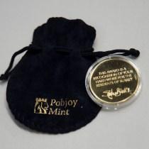 Volunteer Medal 1