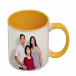 Personalized gift printing mug printing