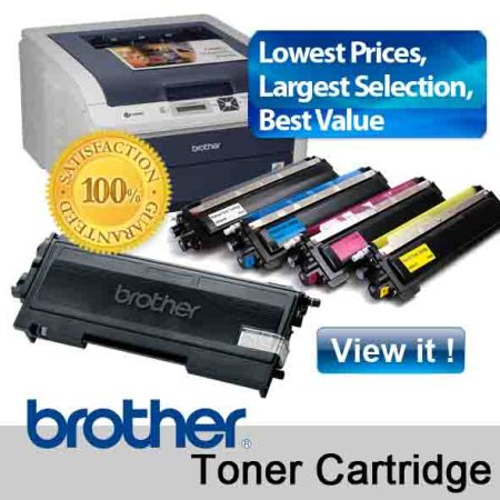 brother toner cartridge refill