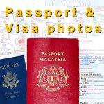 passport photo & visa photos
