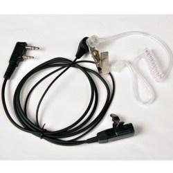 T-004 earphone