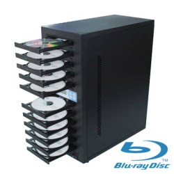 Acard Optical Duplicator Board professional SATA Blu-ray Duplicator