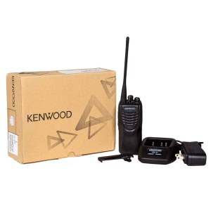 Kenwood walkie-talkie TK-3307