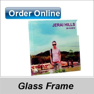 Glass Frame