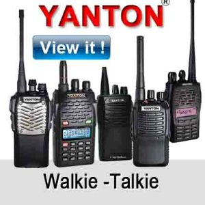 One Stop selling Professional Walkie-Talkie