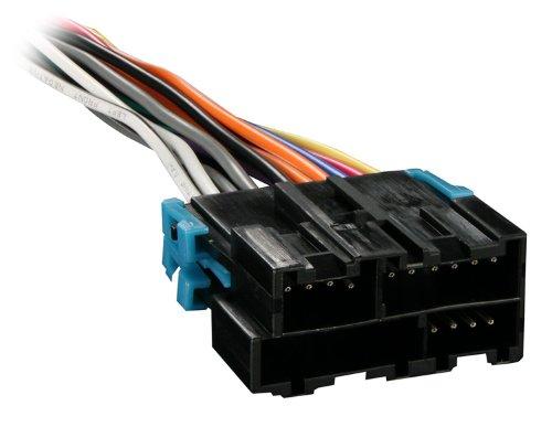 Blaupunkt Wiring Harness