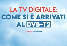 LA TV DIGITALE - IL DVB-T2 SECONDA PARTE