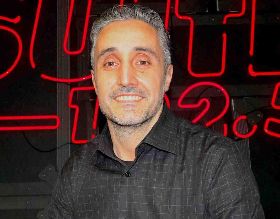 Stefano PRETONI DIRETTORE TECNICO BASSA FREQUENZA - RTL 102.5