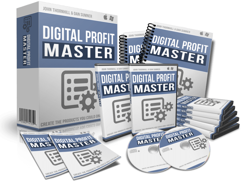 digital profit master