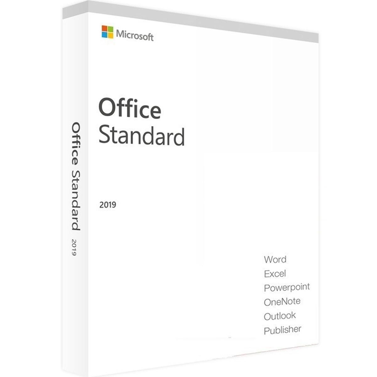 Office 2019 :: Office Standard 2019