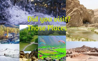 Ten Most Amazing  Places in Pakistan 2019 Where you must visit