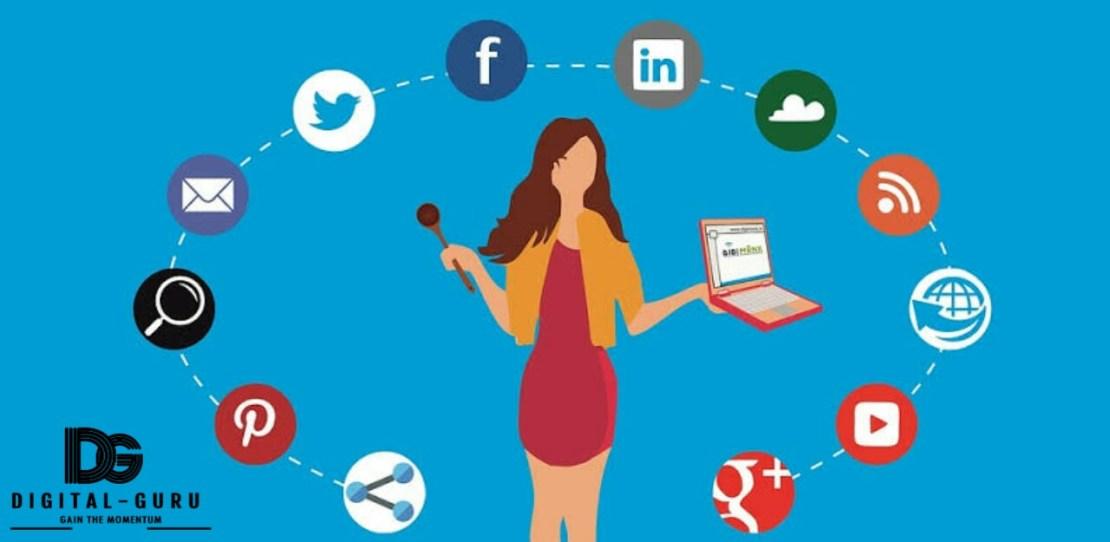 digital marketing world