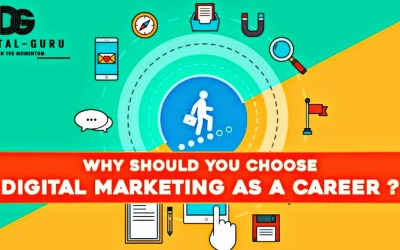 Is Digital Marketing A Good Career?