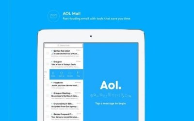 How to create group on Aol mail