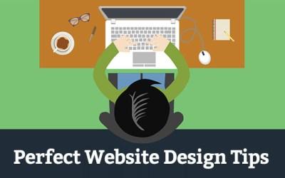 Web Designing Tips Latest