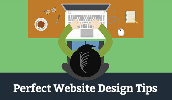 Web Designing Tips Latest