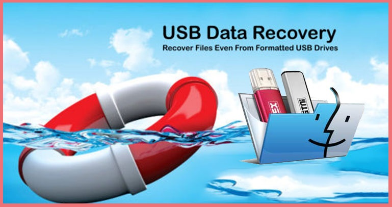 How to Recover Formatted Files from Pen Drive – Ultimate Solution