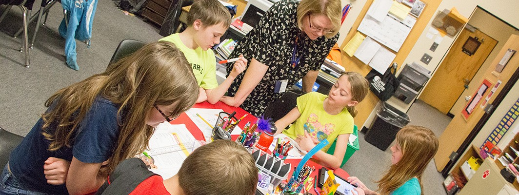 Innovative Classroom Approach ~ Innovation starts in the classroom digital promise