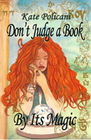 Don't Judge a Book By Its Magic Book Cover