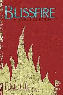 Blissfire Book Cover